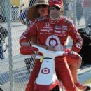 Ashley Judd: Dario Franchitti's Biggest Fan