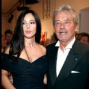 Monica Bellucci - The Gala To Launch Uzbekistan 2020 In Paris 2009-04-08