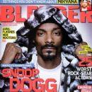 Snoop Dogg - Blender Magazine [United States] (February 2005)