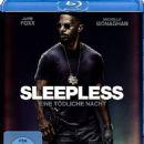 Sleepless (2017) - 454 x 572