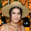 Camila Coelho – 2018 Veuve Clicquot Polo Classic in Los Angeles - 454 x 532