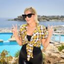 Bebe Rexha – Isle of MTV Photocall in Malta - 454 x 303