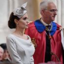 Angelina Jolie – 200th Anniversary of Most Distinguished Order of St Michael and St George in London - 454 x 303