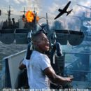 Cuba Gooding Jr. stars as 'Dorie' Miller in Touchstone Pictures' Pearl Harbor - 2001 - 399 x 265