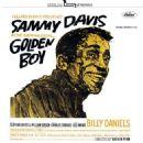 Golden Boy (musical) Original 1964 Broadway Cast Starring Sammy Davis Jr - 454 x 454