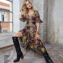 Chiara Ferragni - Grazia Magazine Pictorial [China] (12 September 2018) - 454 x 567