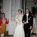Richard, 6th Prince of Sayn-Wittgenstein-Berleburg and Princess Benedikte of Denmark - 454 x 584