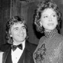 Dudley Moore and Mary Tyler Moore