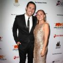 Briana Evigan – Ride Foundation Inaugural Gala 'Dance For Africa' in LA - 454 x 680
