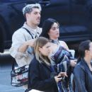 Katy Perry – Arriving at 'American Idol Live' in Los Angeles