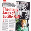 Lucille Ball - Yours Retro Magazine Pictorial [United Kingdom] (8 December 2016) - 454 x 642