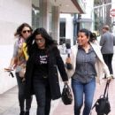 Salma Hayek – Out in Beverly Hills