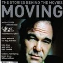 Oliver Stone - Moving Pictures Magazine [United States] (December 2006)