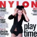 Susan Eldridge - Nylon Magazine [United States] (February 2005)