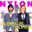 Jason Schwartzman - Nylon Magazine [United States] (October 2006)