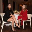Bethany Mota – SIMPLY NYC Conference VIP Dinner in NYC February 12, 2018 - 454 x 302