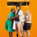 The Brothers Grimsby (2016) - 350 x 522