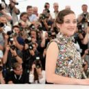 Marion Cotillard : 'Two Days, One Night' Photo Call in Cannes (May 20, 2014)