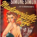 Simone Simon - 454 x 684