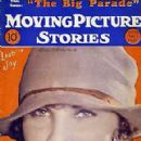 Leatrice Joy - Moving Picture Stories Magazine [United States] (1 November 1927)