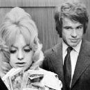 Warren Beatty and Goldie Hawn in Dollars (1971)