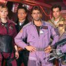 Space Rangers (1993) - 454 x 245