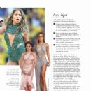 Jennifer Lopez – Longevity Magazine (February 2018)