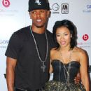 Keyshia Cole and Daniel Gibson - 300 x 425