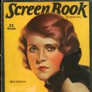 Ruth Chatterton - Screen Book Magazine [United States] (October 1929)