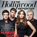 The Hollywood Reporter Magazine Pictorial [United States] (February 2012)