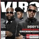 Sean Combs - Vibe Magazine [United States] (September 2010)