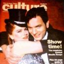 Nicole Kidman - Culture Magazine [United Kingdom] (26 August 2001)