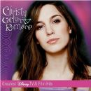 Christy Carlson Romano - Christy Carlson Romano: Greatest Disney TV & Film Hits