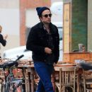 Robert Pattinson: Out and About in  Manhattan
