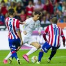 Sporting Gijon v. Real Madrid August 23, 2015