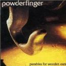 Powderfinger Album - Parables For Wooden Ears