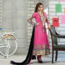 Soha Ali Khan's New Photoshoot for salwar kameez