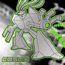 Cosmo Album - Gravity