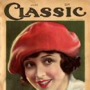 Florence Vidor - Motion Picture Classic Magazine [United States] (June 1923)