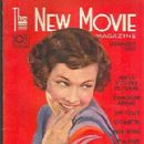 Maureen O'Sullivan - New Movie Magazine [United States] (November 1930)