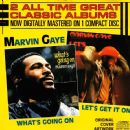 Marvin Gaye - What's Going On / Let's Get It On