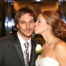 Kevin Federline Ties the Knot – See the Photos of Wedding