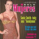 Sonya Smith, Marido En Alquiler - Solo Mujeres Magazine Cover [United States] (July 2013)