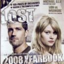 Matthew Fox - Lost Magazine [United States] (September 2008)