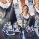 Selena Gomez – Puma LQDCELL Shatter XT Metal 2019