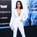 Vida Guerra – 'Power Rangers' Premiere in Los Angeles - 454 x 641