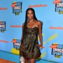 Gabrielle Union – Nickelodeon Kids' Choice Sports Awards 2019 in Los Angeles - 454 x 679