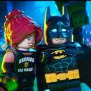 The LEGO Batman Movie (2017) - 454 x 191