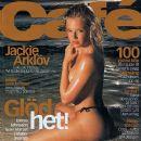 Emma Johnsson - Cafe Magazine [Sweden] (September 2000)