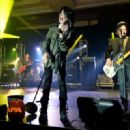 Tom Keifer performs at the IEBA 2013 Conference at the Omni Hotel on October 20, 2013 in Nashville, Tennessee